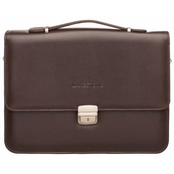 Кожаный портфель Lakestone Gordon brown