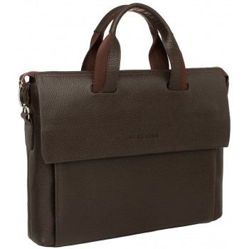 Деловая сумка Lakestone Gunters brown