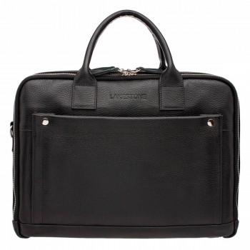 Деловая сумка Lakestone Hamilton black