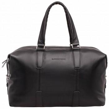 Дорожная сумка Lakestone Kennard black