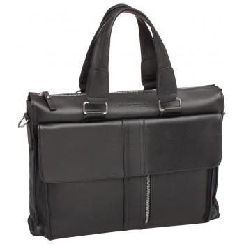 Деловая сумка Lakestone Langton black