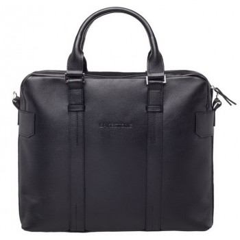 Деловая сумка Lakestone Lichfield black