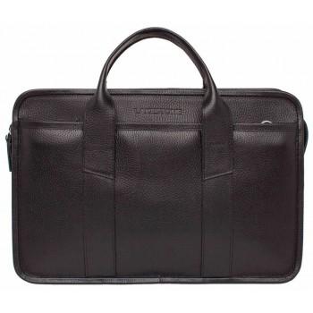 Деловая сумка Lakestone Marion black