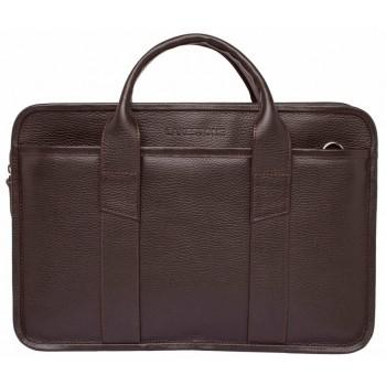 Деловая сумка Lakestone Marion brown