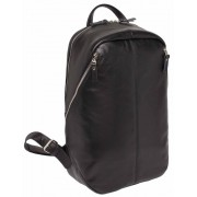 Кожаный рюкзак Lakestone Pensford black