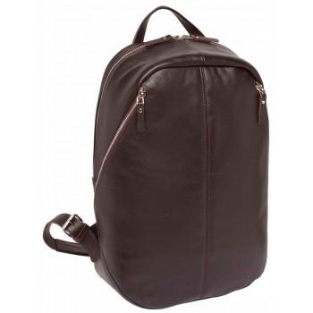 Кожаный рюкзак Lakestone Pensford brown