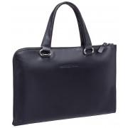 Деловая сумка-папка Lakestone Randall black