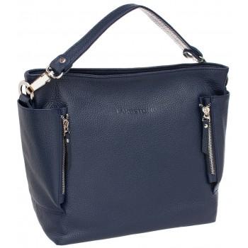 Женская сумка через плечо Lakestone Sabrina dark blue