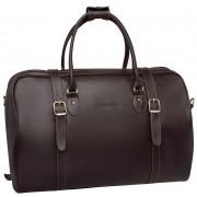 Дорожная сумка Lakestone Sandford brown