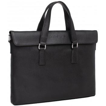 Деловая сумка Lakestone Tibberton black