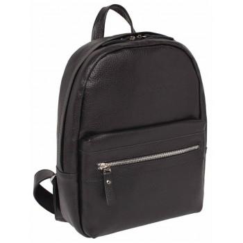 Женский рюкзак Lakestone Trinity black