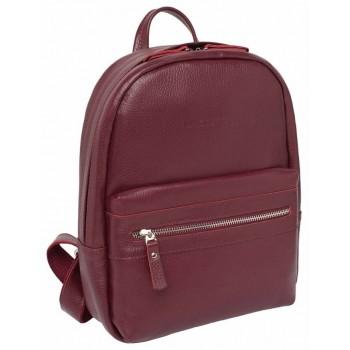 Женский рюкзак Lakestone Trinity burgundy