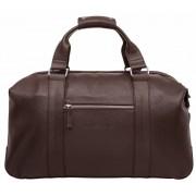 Дорожная сумка Lakestone Woodstock brown