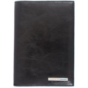 Обложка для документов Piquadro Blue Square AS429B2/N black