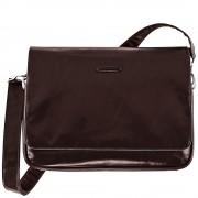 Мужская сумка Piquadro Blue Square (CA1403B2/MO) коричневого цвета