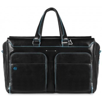 Дорожная сумка Piquadro Blue Square BV4342B2/N black