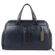 Дорожная сумка Piquadro Urban BV4447UB00/BLU blue