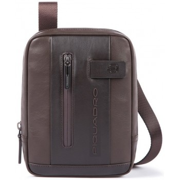 Cумка через плечо Piquadro Urban CA3084UB00/TM brown