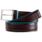 Кожаный ремень Piquadro Blue Square CU4207B2/MO brown
