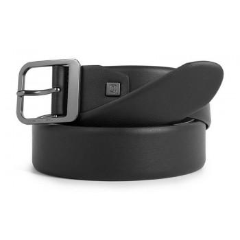 Кожаный ремень Piquadro Urban CU4888UB00/N black