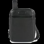 Cумка через плечо Piquadro Modus CA3084MO/N черного цвета