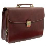 Портфель Tony Perotti 331117 brown