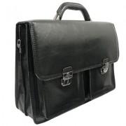 Портфель Tony Perotti 331137 black