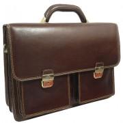 Портфель Tony Perotti 331137 brown