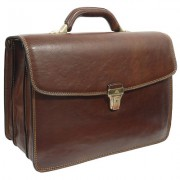 Портфель Tony Perotti 331249 brown