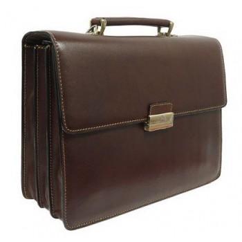 Портфель Tony Perotti 331300 brown