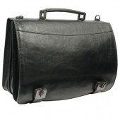 Портфель Tony Perotti 331439 black
