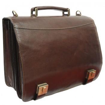 Портфель Tony Perotti 331439 brown