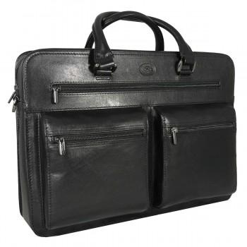Портфель Tony Perotti 333336 black