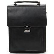 Вертикальный портфель Tony Perotti 3311271 black
