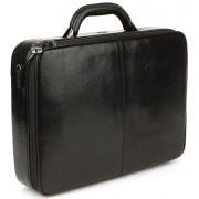 Кожаная сумка Tony Perotti 3312501 black