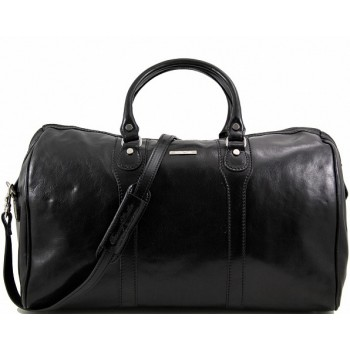 Дорожная сумка Tuscany Leather Oslo TL1044 black