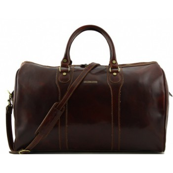 Дорожная сумка Tuscany Leather Oslo TL1044 brown