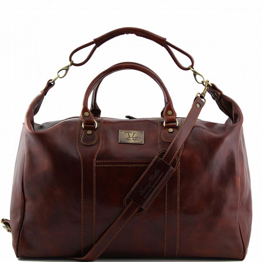 Купить кожаную женскую сумку российского производства