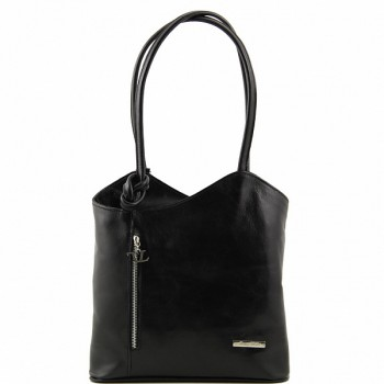 Сумка женская Tuscany Leather Patty TL140691 black