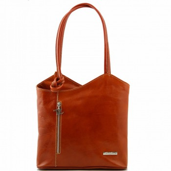 Сумка женская Tuscany Leather Patty TL140691 honey