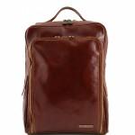 Рюкзак для ноутбука Conti Of Tuscany Bangkok brown