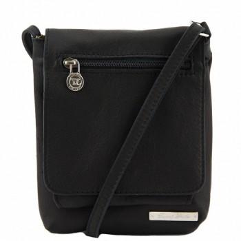 Сумка унисекс Tuscany Leather Sasha TL140940 black