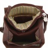 Сумка унисекс Tuscany Leather Sasha TL140940 brown