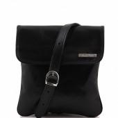 Мужская сумка Tuscany Leather Joe TL140987 black
