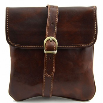 Мужская сумка Tuscany Leather Joe TL140987 brown