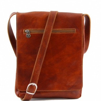 Мужская сумка Tuscany Leather Fabio TL141005 honey