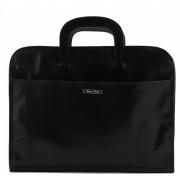 Портфель для документов Tuscany Leather Sorrento TL141022 black