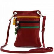 Мужская сумка Tuscany Leather Mini TL141094 red