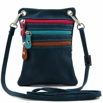 Мужская сумка Tuscany Leather Mini TL141094 teal