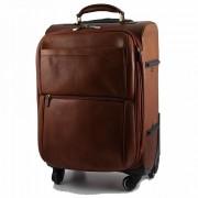 Чемодан Tuscany Leather Philadelphia TL141137 brown